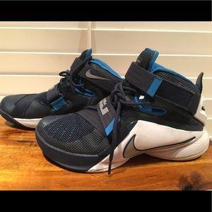 Men's LeBron James Basketball Shoes